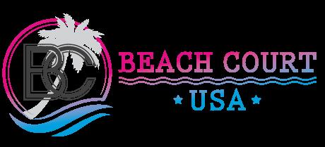 BeachCourt USA
